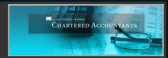 Stein Jacobs Krolik - Accountants